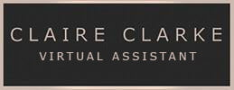 Claire Clarke Virtual Assistant